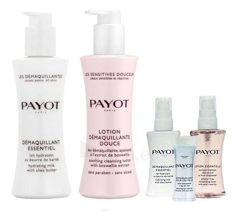 Kosmetikos rinkinys Payot Duo Demaquillant Essentiel  980ml (pažeista pakuotė) Paveikslėlis 1 iš 1 2508200000524