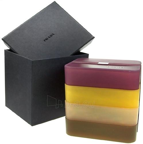 Kosmetikos rinkinys Prada Summer Essentials Kit      38,4ml Paveikslėlis 1 iš 1 2508200000525