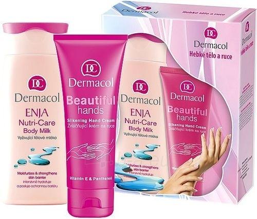 Kosmetikos rinkinys rankoms ir kūnui Dermacol 7875     300ml     Paveikslėlis 1 iš 1 2508200000002