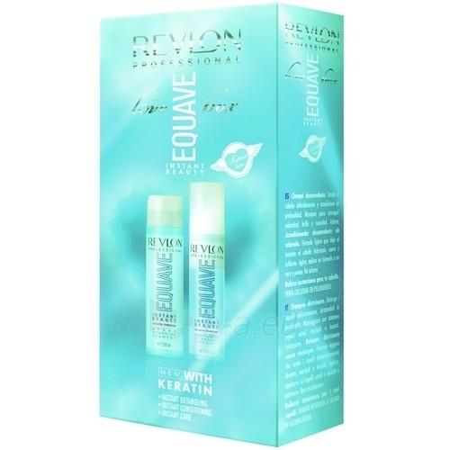 Kosmetikos rinkinys Revlon Equave Love Box Hydro  450ml Paveikslėlis 1 iš 1 2508200000794
