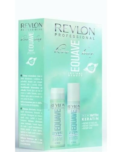 Cosmetic Kit Revlon Equave Love Box Volumizing 450 ml Paveikslėlis 1 iš 1 2508200000795