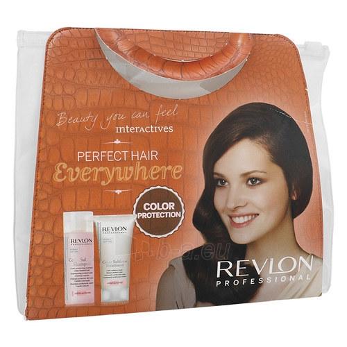 Cosmetic set Revlon Interactives Color Protection Kit Cosmetic 175ml Paveikslėlis 1 iš 1 310820039916