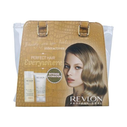 Kosmetikos rinkinys Revlon Interactives Hydra Rescue Kit Cosmetic 175ml Paveikslėlis 1 iš 1 310820039433