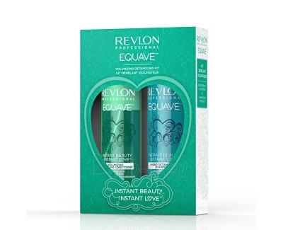 Cosmetic set Revlon Professional Gift set for the volume of hair detangling Equave Volumizing Kit Paveikslėlis 1 iš 1 310820089956