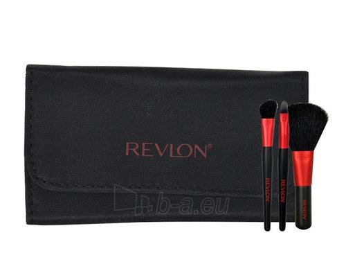 Kosmetikos rinkinys Revlon Starter Brush Kit Premium Cosmetic 1ks Paveikslėlis 1 iš 1 310820003286