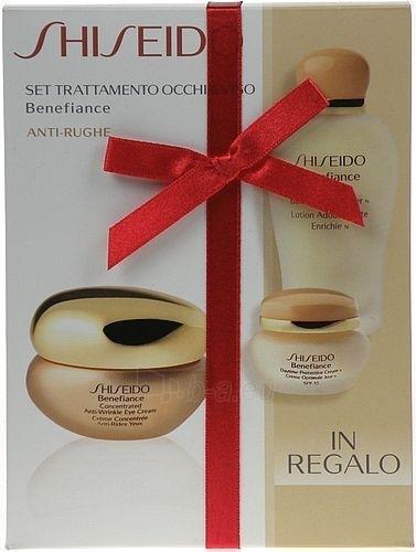 Shiseido Cosmetics set BENEFIANCE 55ml Paveikslėlis 1 iš 1 2508200000528