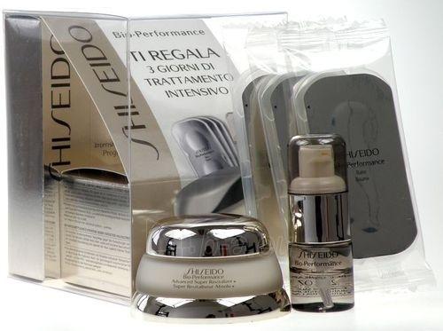 Kosmetikos rinkinys Shiseido BIO-PERFORMANCE Advanced Super Revitalizer   50ml Paveikslėlis 1 iš 1 2508200000530