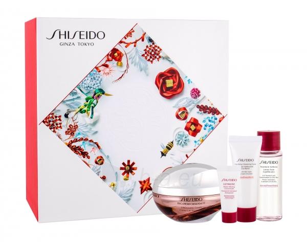 Kosmetikos rinkinys Shiseido Bio-Performance LiftDynamic Cream Day Cream 50ml Paveikslėlis 1 iš 1 310820161603