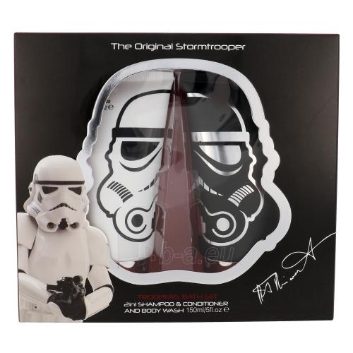 Kosmetikos rinkinys Star Wars Stormtrooper Bath Kit Cosmetic 150ml Paveikslėlis 1 iš 1 310820086046