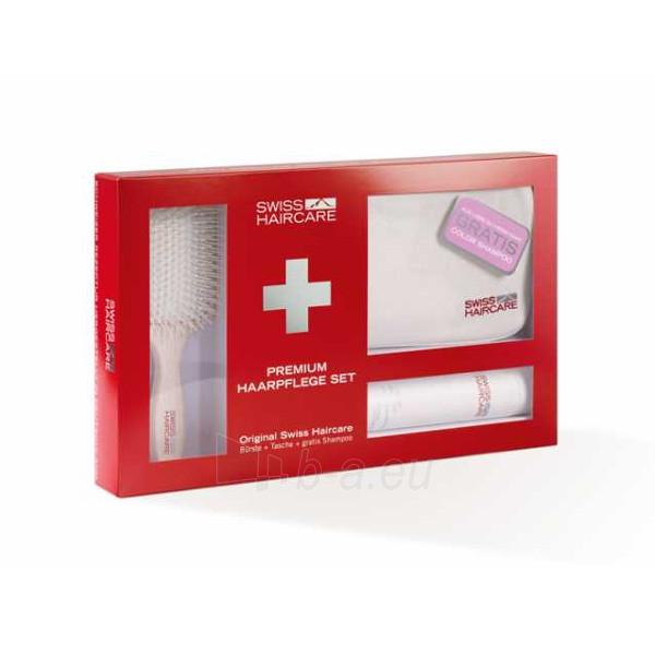 Kosmetikos rinkinys SWISS HAIRCARE Premium Haarpflege W3ks SET I. Paveikslėlis 1 iš 1 2508200001084
