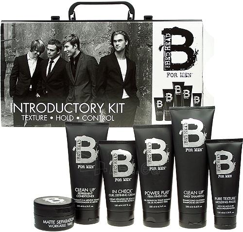 Cosmetic set Tigi Bed Head Men Introductory Kit Texture Hold Control 975ml Paveikslėlis 1 iš 1 2508200000545