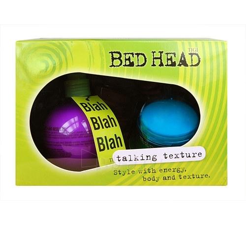 Cosmetic set Tigi Bed Head Talking Texture 242ml Paveikslėlis 1 iš 1 2508200000748