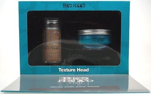 Cosmetic set Tigi Bed Head Texture Head 132ml Paveikslėlis 1 iš 1 2508200000548