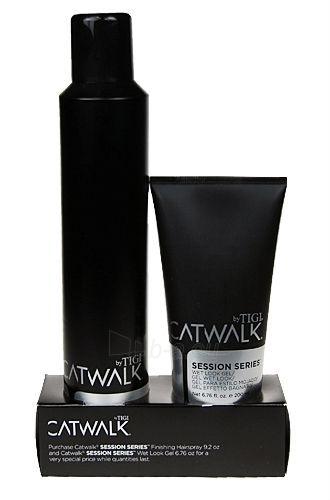 Kosmētikas komplekts Tigi Catwalk Slapjš Look 500ml Paveikslėlis 1 iš 1 2508200000552