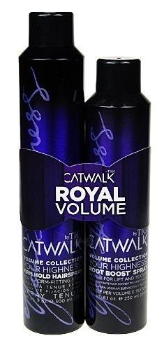 Kosmetikos rinkinys Tigi Catwalk Your Highness Elevating Spray   550ml Paveikslėlis 1 iš 1 2508200000555