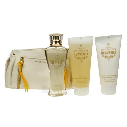 Cosmetic Kit Victoria's Secret Dream Angels Heavenly Body Veil 125ml Paveikslėlis 1 iš 1 2508200000564