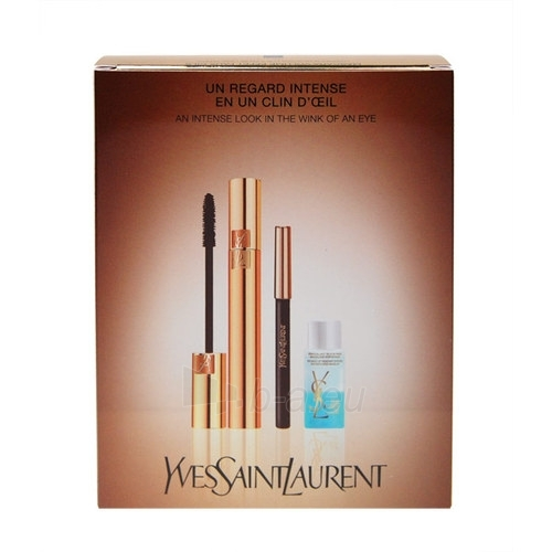 Cosmetic collection of Yves Saint Laurent Mascara Volume effet Faux CILS 16,3ml Paveikslėlis 1 iš 1 2508200000827