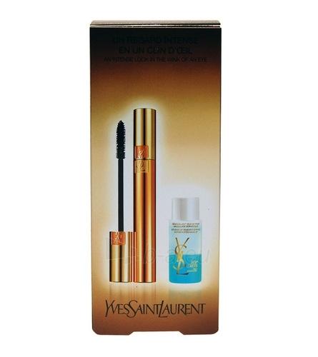 Cosmetic collection of Yves Saint Laurent Mascara Volume effet Look 15,5ml Paveikslėlis 1 iš 1 2508200000568