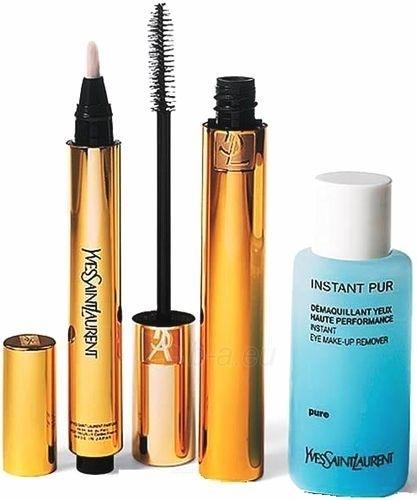 Kosmetikos rinkinys Yves Saint Laurent Mascara Volume Effet Set    20ml Paveikslėlis 1 iš 1 2508200000569