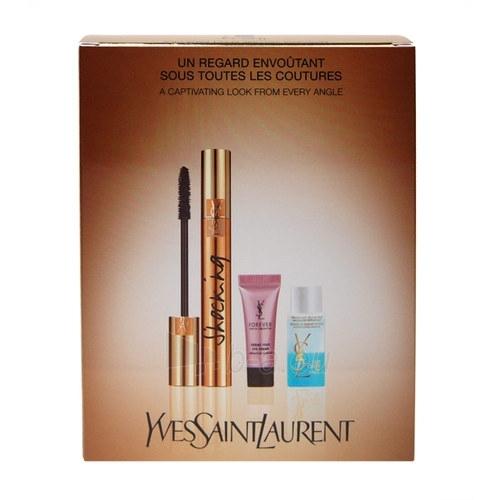 Cosmetic collection of Yves Saint Laurent Mascara Volume Shocking effet 17,4ml Paveikslėlis 1 iš 1 2508200000828