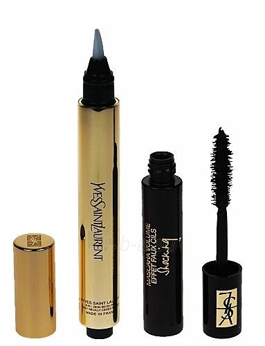 Cosmetic collection of Yves Saint Laurent Touche Eclat No.2 Look 4,5ml Paveikslėlis 1 iš 1 2508200000573