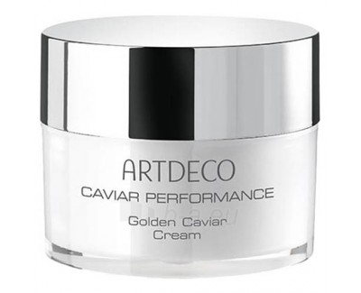 Artdeco Caviar Performance Golden Caviar Cream Cosmetic 50ml Paveikslėlis 1 iš 1 250840400845