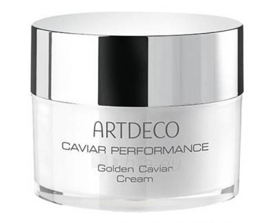 Kremas veidui Artdeco Caviar Performance Golden Caviar Cream Cosmetic 50ml Paveikslėlis 1 iš 1 250840400845