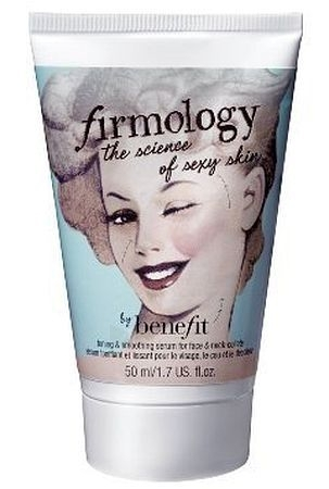 Kremas veidui Benefit Firmology Toning Smoothing Face Cosmetic 50ml Paveikslėlis 1 iš 1 250840400040