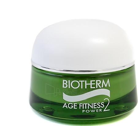 Kremas veidui Biotherm Age Fitness Power 2 Dry skin 50ml Paveikslėlis 1 iš 1 250840400054