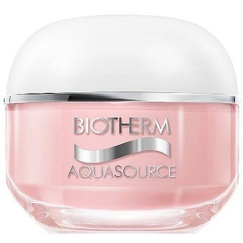Kremas veidui Biotherm Aquasource 24h Rich Cream Cosmetic 50ml (pažeista pakuotė) Paveikslėlis 1 iš 1 250840400065