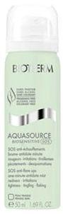 Biotherm Aquasource Biosensitive SOS Cosmetic 50ml Paveikslėlis 1 iš 1 250840400068