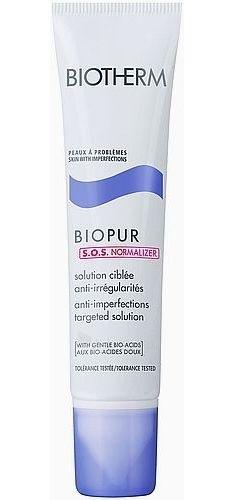 Biotherm BIOPUR SOS Anti Imperfections Solution Cosmetic 15ml Paveikslėlis 1 iš 1 250840400082
