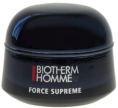 Biotherm Force Supreme Homme Cosmetic 50ml Paveikslėlis 1 iš 1 250840400087