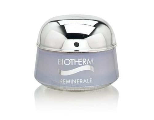 Biotherm Reminerale Anti Aging Care All Skin Cosmetic 50ml Paveikslėlis 1 iš 1 250840400105
