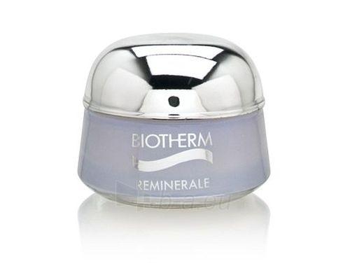 Biotherm Reminerale Anti Aging Care Dry Skin Cosmetic 50ml Paveikslėlis 1 iš 1 250840400106