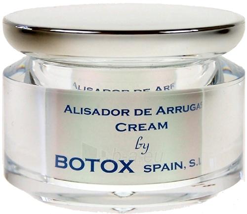 Kremas veidui Botox B´O Intensive Extreme Smooth Of Wrinkles Cream Cosmetic 45ml Paveikslėlis 1 iš 1 250840400121