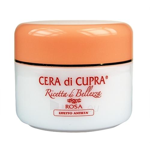 Kremas veidui Cera di Cupra Rosa Face Cream Dry Skin Cosmetic 100ml Paveikslėlis 1 iš 1 250840400127