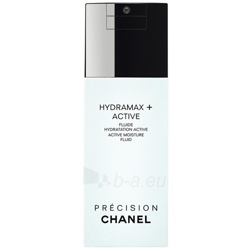 Chanel Hydramax+ Active Fluid Cosmetic 50ml (without box) Paveikslėlis 1 iš 1 250840401419
