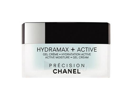 Kremas veidui Chanel Hydramax+ Active GelCream Cosmetic 50g Paveikslėlis 1 iš 1 250840400138