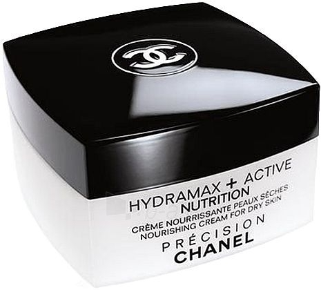Chanel Hydramax+ Active Nutrition Cream Cosmetic 50g Paveikslėlis 1 iš 1 250840400139