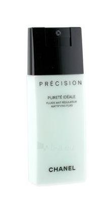 Chanel Purete Ideale Mattifying Fluid Cosmetic 50ml (pažeista pakuotė) Paveikslėlis 1 iš 1 250840401315