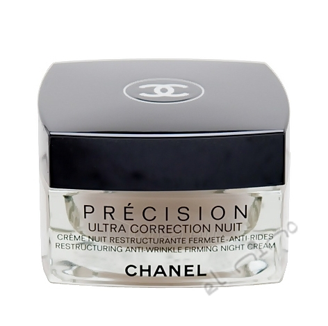 Chanel Ultra Correction NUIT Restructuring Firming Cream Cosmetic 50g Paveikslėlis 1 iš 1 250840400151