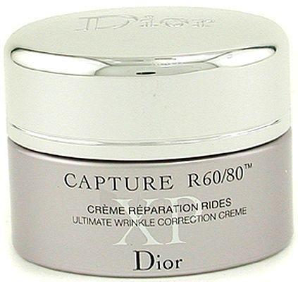 Christian Dior Capture R60/80 XP Rich Texture Cosmetic 30ml Paveikslėlis 1 iš 1 250840400875