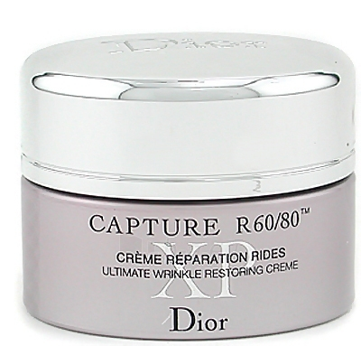 Christian Dior Capture R60/80 XP Rich Texture Cosmetic 50ml Paveikslėlis 1 iš 1 250840400161