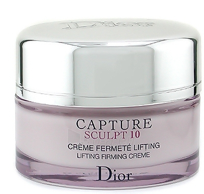Christian Dior Capture Sculpt 10 Lifting Firming Creme Cosmetic 50ml Paveikslėlis 1 iš 1 250840400164