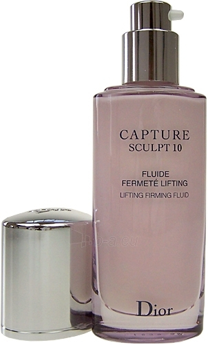 Christian Dior Capture Sculpt 10 Lifting Firming Fluid Cosmetic 50ml Paveikslėlis 1 iš 1 250840400165