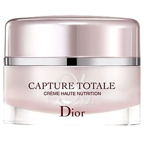 Christian Dior Capture Totale Nurturing Rich Creme Cosmetic 50ml (without box) Paveikslėlis 1 iš 1 250840401420