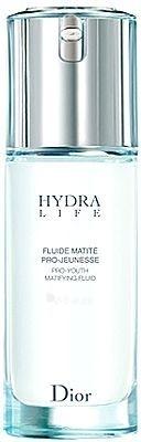 Kremas veidui Christian Dior Hydra Life Matifying Fluid Cosmetic 50ml Paveikslėlis 1 iš 1 250840400178