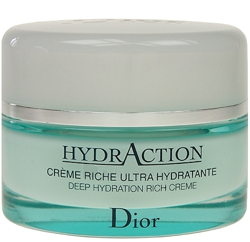 Christian Dior Hydraction Deep Hydraction Rich Creme Cosmetic 50ml Paveikslėlis 1 iš 1 250840400188
