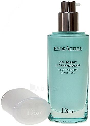 Christian Dior Hydraction Gel Sorbet Ultra Hydratant Deep Hy Cosmetic 50ml Paveikslėlis 1 iš 1 250840400192